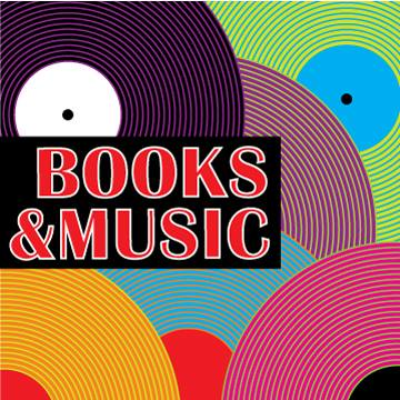 Books and music 2017